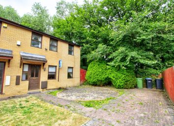 Thumbnail 3 bed semi-detached house for sale in Troutbeck Close, Spennymoor