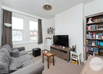 Thumbnail 2 bed flat for sale in Woolstone Road, London