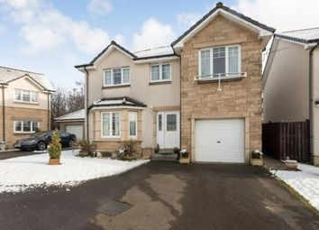 Thumbnail 4 bed detached house for sale in Lethen View, Tullibody, Alloa, Clackmannanshire