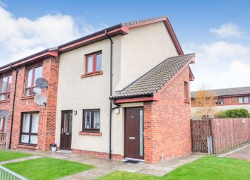 Thumbnail 2 bed flat for sale in Elm Court, Bathgate