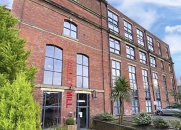 Thumbnail 2 bed flat for sale in Valley Mill, Cottonfields, Bolton, Greater Manchester