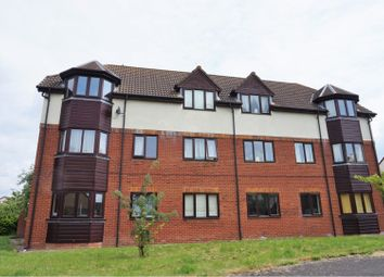 Thumbnail 2 bed flat for sale in Heron Drive, Bicester
