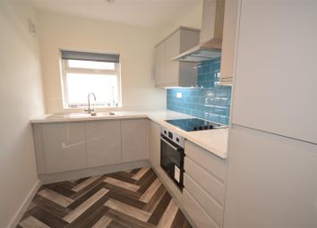 Thumbnail 2 bed flat for sale in Albany Road, Earlsdon, Coventry