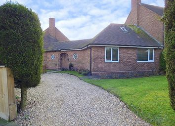 Thumbnail 1 bed bungalow for sale in Turves Green, West Heath