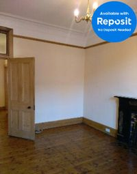 Thumbnail 1 bed flat to rent in Dickson Street, Leith, Edinburgh