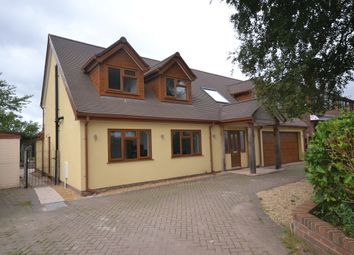 Thumbnail 6 bed detached house for sale in Northwood Lane, Clayton, Newcastle-Under-Lyme
