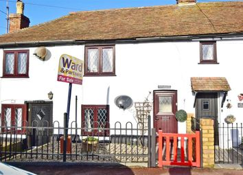 Thumbnail 2 bed cottage for sale in High Street, Lydd, Romney Marsh, Kent