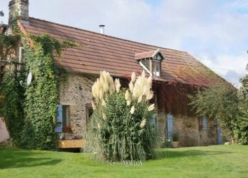 Thumbnail 4 bed property for sale in Litteau, 14490, France