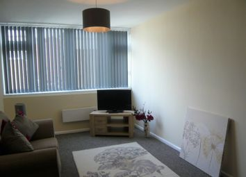 Thumbnail 1 bed flat to rent in Kingsgate, Town Centre, Doncaster