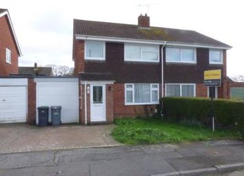 Thumbnail Property for sale in Fairy Cross Way, Waterlooville