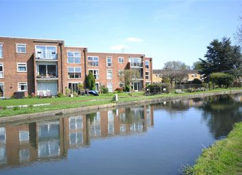 Thumbnail 2 bed flat for sale in River Park, Boxmoor, Hertfordshire