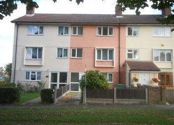 Thumbnail 4 bed terraced house for sale in Norwood End, Basildon, Essex