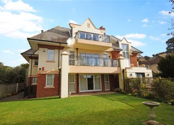 Thumbnail 3 bed flat for sale in Cavendish Court, 5 Brudenell Road, Canford Cliffs, Poole