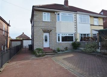 Thumbnail 3 bedroom semi-detached house for sale in Brinsworth Road, Rotherham