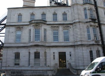 Thumbnail 2 bed flat for sale in Flat 3, 1A Grosvenor Gardens, Belgravia