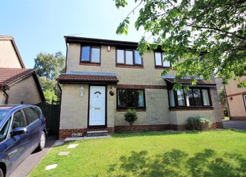 Thumbnail 3 bed semi-detached house for sale in Avalon Close, Yatton