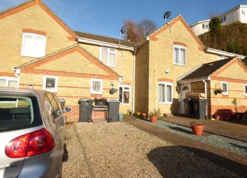 Thumbnail 2 bed terraced house for sale in St. Bartholomew's Close, Dover
