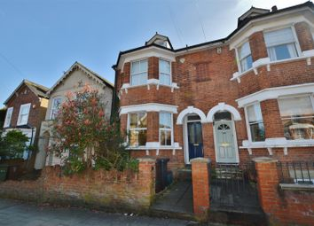 Thumbnail 4 bedroom end terrace house for sale in Stanhope Road, St. Albans