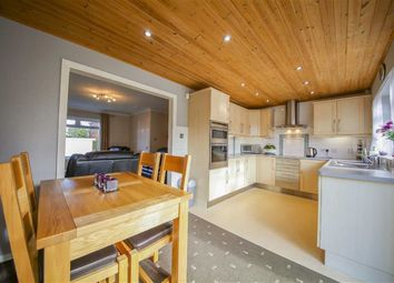 Thumbnail 3 bed detached house for sale in St Johns Close, Baxenden, Lancashire