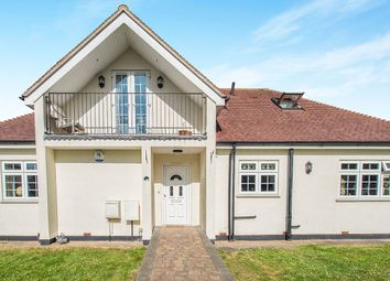 Thumbnail 4 bed bungalow for sale in Worcester Park Road, Worcester Park