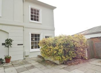 Thumbnail 3 bed end terrace house to rent in The Manse Studio, 183 Wells Road, Malvern, Worcestershire