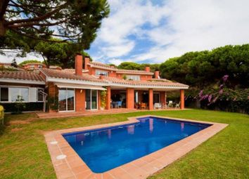 Thumbnail 5 bed country house for sale in Maresme, Cabrils, Spain