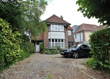 5 bed detached house for sale in Basing Hill, London NW11