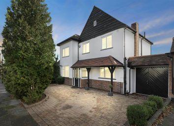3 bed detached house for sale in Cedar Park Road, Enfield EN2