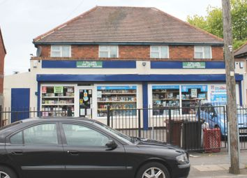 Thumbnail Retail premises for sale in Hawksford Crescent, Wolverhampton
