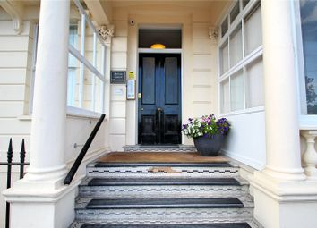 Thumbnail Studio for sale in Heene Court Mansions, Heene Terrace, Worthing, West Sussex