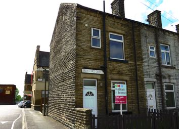Thumbnail 3 bed end terrace house for sale in Bradford Lane, Bradford