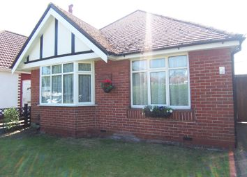 Thumbnail 2 bed detached house to rent in Gover Road, Redbridge, Southampton