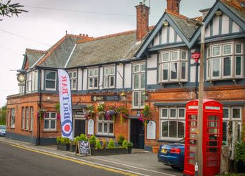 Thumbnail Pub/bar to let in The Brit, Poole