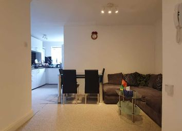 Thumbnail 2 bed flat to rent in Caroline Place, Harlington, Hayes