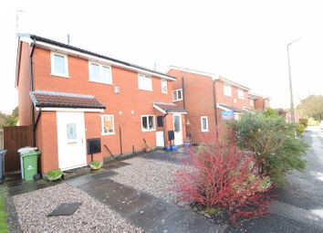 Thumbnail 2 bed semi-detached house to rent in Kale Close, West Kirby, Wirral