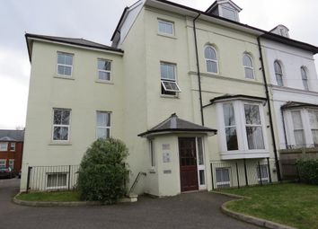 Thumbnail 2 bed flat to rent in 129 Alexandra Road, Farnborough