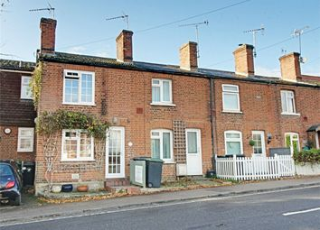 Thumbnail 2 bed cottage for sale in Red Brick Row, Little Hallingbury, Bishop's Stortford, Herts