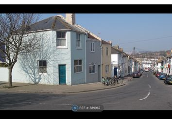 Thumbnail 3 bed terraced house to rent in Islingword Road, Brighton East Sussex