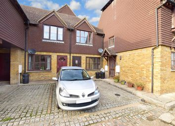 Thumbnail 1 bed flat for sale in High Street, Rochester, Kent