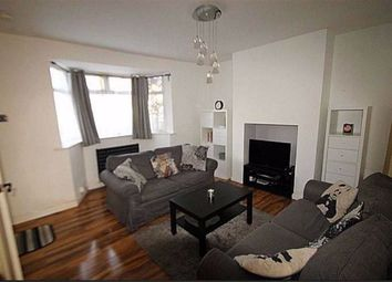 Thumbnail 3 bed end terrace house for sale in Cleveleys Road, Clapton, London