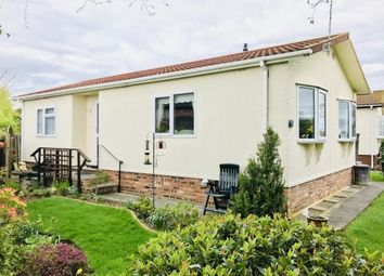 2 bed mobile/park home for sale in Home Farm Park, Lee Green Lane, Church Minshull, Nantwich CW5