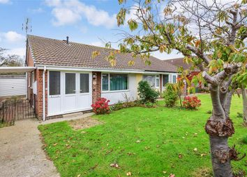 Thumbnail 2 bed semi-detached bungalow for sale in Copperfields, Lydd, Romney Marsh, Kent