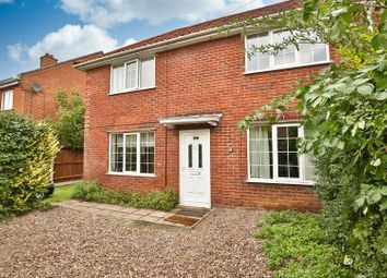 Thumbnail 5 bed property to rent in Bacon Road, Norwich