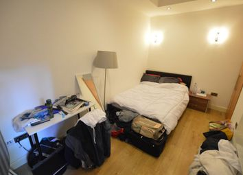 Thumbnail 1 bed flat to rent in St. James Road, Stoneygate