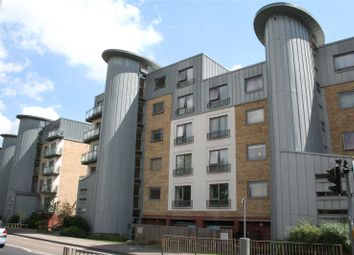 Thumbnail 2 bed flat to rent in Wherstead Road, Ipswich, Suffolk