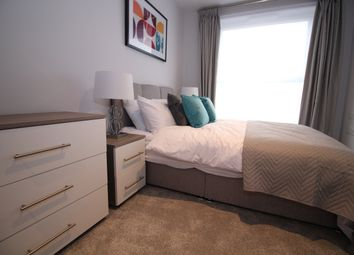Thumbnail 2 bed detached house to rent in Aria Apartments, Chatham Street, Leicester