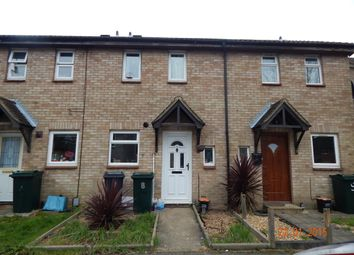 Thumbnail 2 bed terraced house to rent in Langdale, Singleton, Ashford