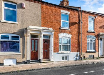 Thumbnail 2 bed terraced house for sale in Robert Street, The Mounts, Northampton