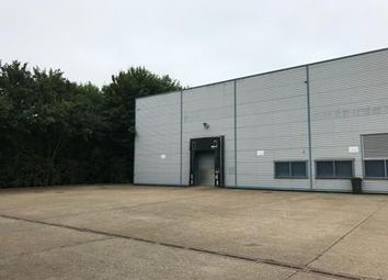 Thumbnail Warehouse to let in Precedent Drive, Rooksley, Milton Keynes