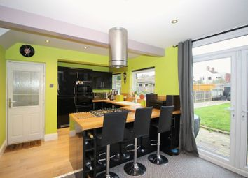 3 bed end terrace house for sale in Foots Cray Lane, Sidcup DA14